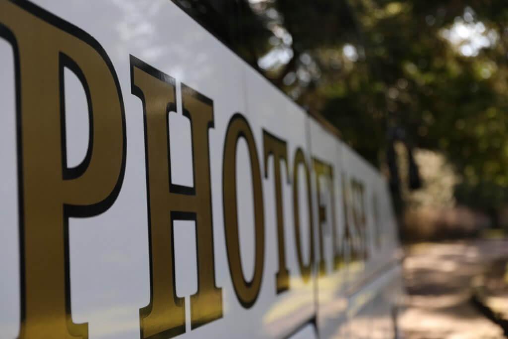 Photoflash Coach Hire Gallery