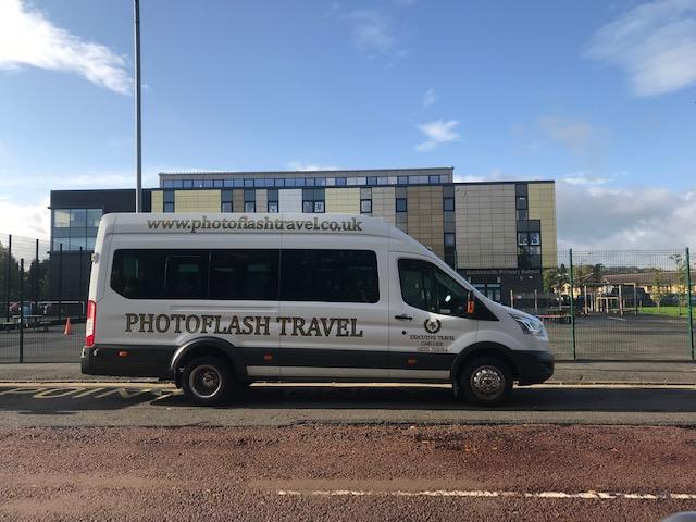 Photoflash Coach 6